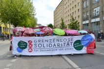 blockupy berlin