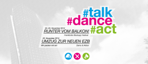 blockupy talk-dance-act-banner