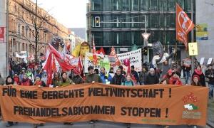 ttip nf Freihandel TTIP