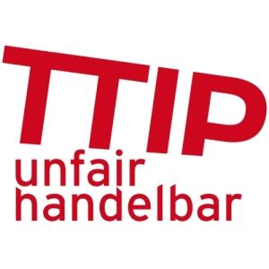 TTIP unfairHandelbar