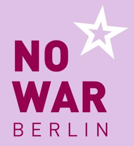 nowar Berlin antimil