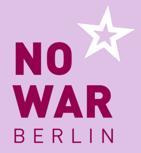 nowar Berlin antimil