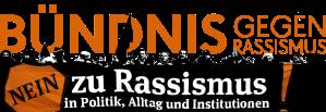Bündnis gegen Rassismus