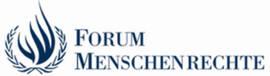 forum menschenrechte
