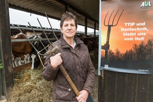 Milchbauernhof Wehling bei Elmshorn