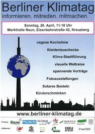 Berliner Klimatag