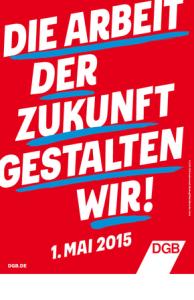 dgb 1. Mai 2015