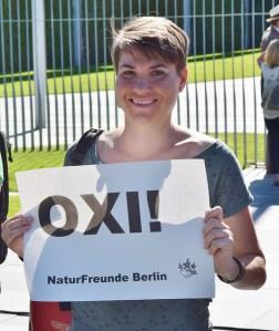 NaturFreunde Griechenland OXI