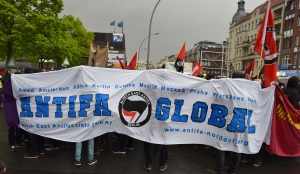 antifa global
