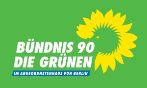 Grüne Abgeordnetenhaus Berlin