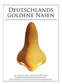 Goldene Nase Waffenexporte